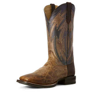 Ariat | Men's Crossdraw Double Fudge - Outback Traders Australia
