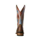 Ariat | Men's Crossdraw Blue Fireball - Outback Traders Australia