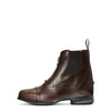 Ariat Boots | Women's Elastic Sided Chelsea | Devon Nitro Paddock | Side | Outback Traders Australia