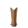 Ariat Boots | Women's Western Cowgirl | Roper Wide Square Toe | Heel | Outback Traders Australia