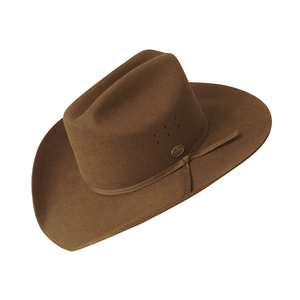 Statesman Hats | Premium Fur Felt | Great Divide | Front | Outback Traders Australia