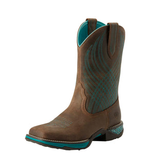 Ariat Boots | Women's Western Cowgirl | Anthem | Front | Outback Traders Australia