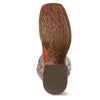 Ariat Boots | Women's Western Cowgirl | Circuit Shiloh | Sole | Outback Traders Australia