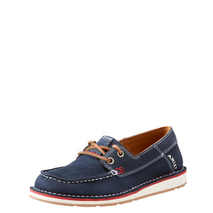 Ariat | Women's Cruiser Castaway Team Navy - Outback Traders Australia