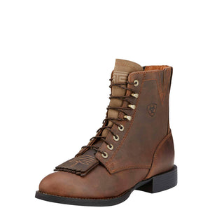 Ariat | Women's Heritage Lacer II Distressed Brown