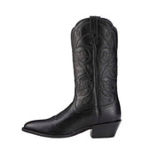 Ariat Boots | Women's Western Cowgirl | Heritage Western R Toe | Side | Outback Traders Australia