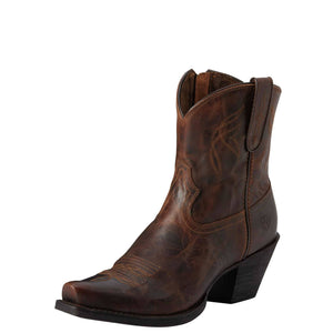 Ariat | Women's Lovely Sassy Brown