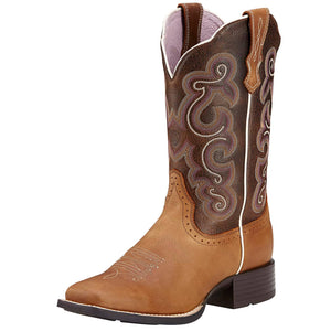 Ariat | Women's Quickdraw Wicker