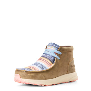 Ariat | Women's Spitfire  Pastel Serape - Outback Traders Australia