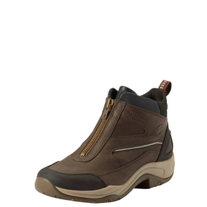 Ariat | Women's Telluride Zip H2O Dark Brown