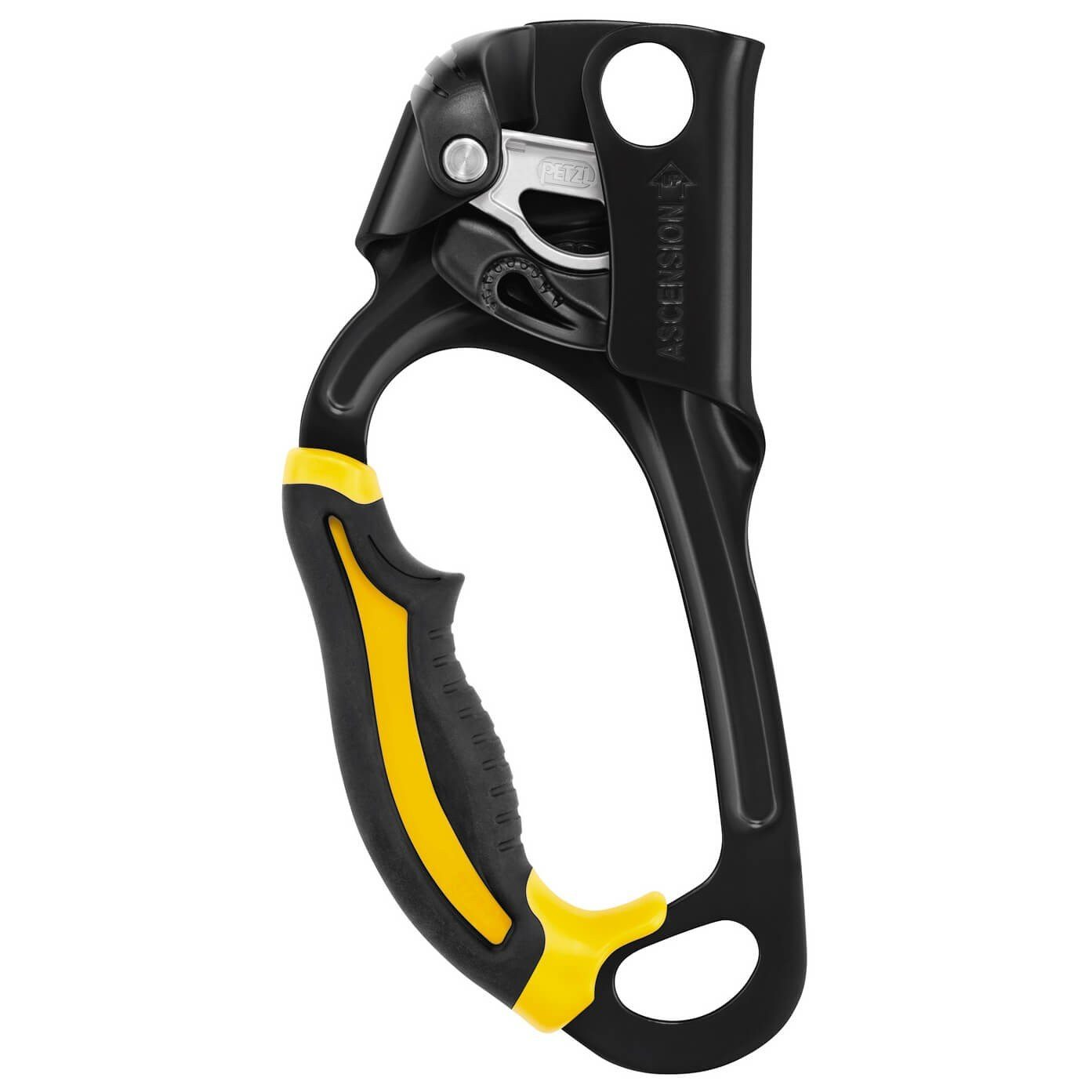 Ascension Left Alpinism Petzl OS Unisex