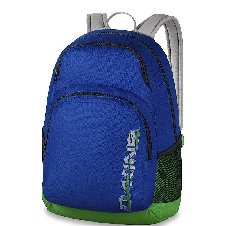 Central 26 Camping Dakine