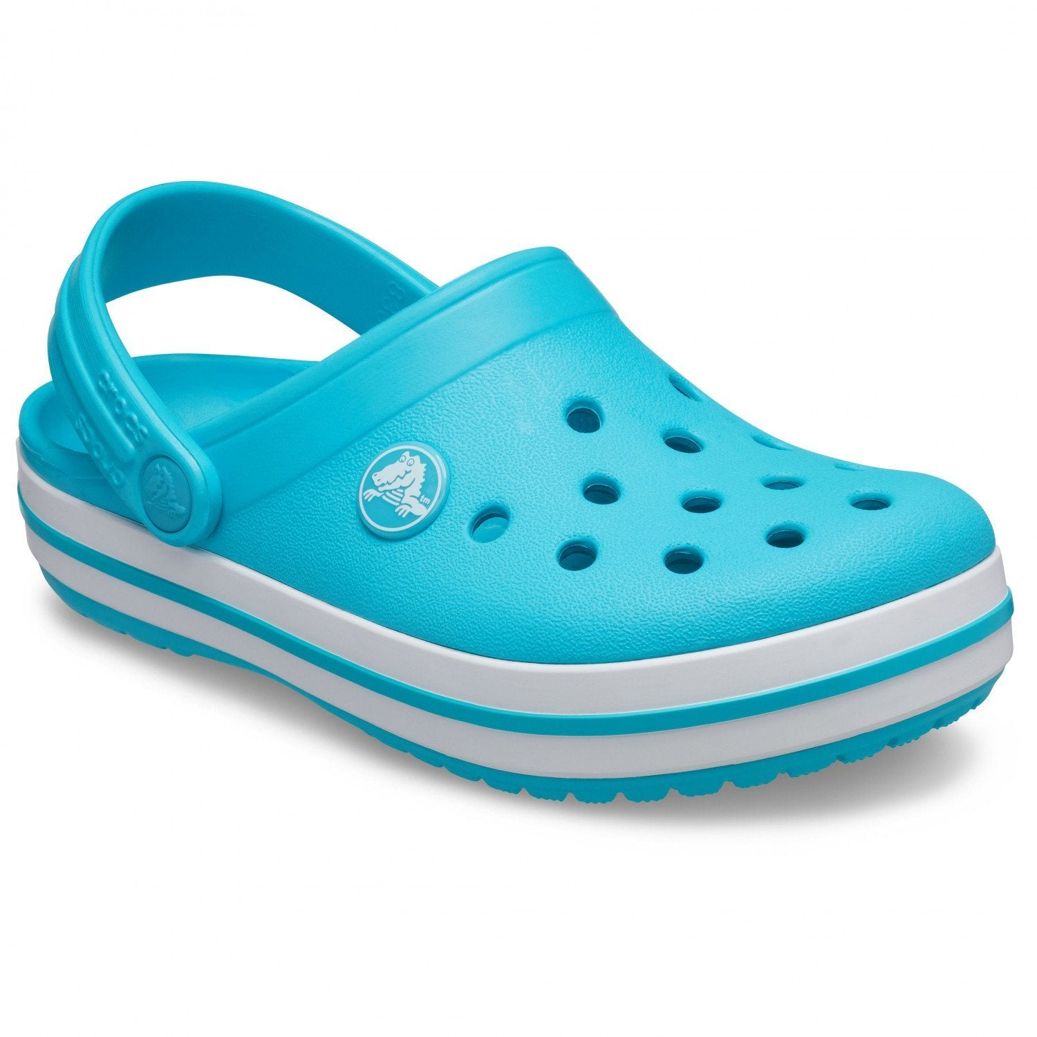 Crocs Crocband Digital Aqua Incaltaminte Crocs