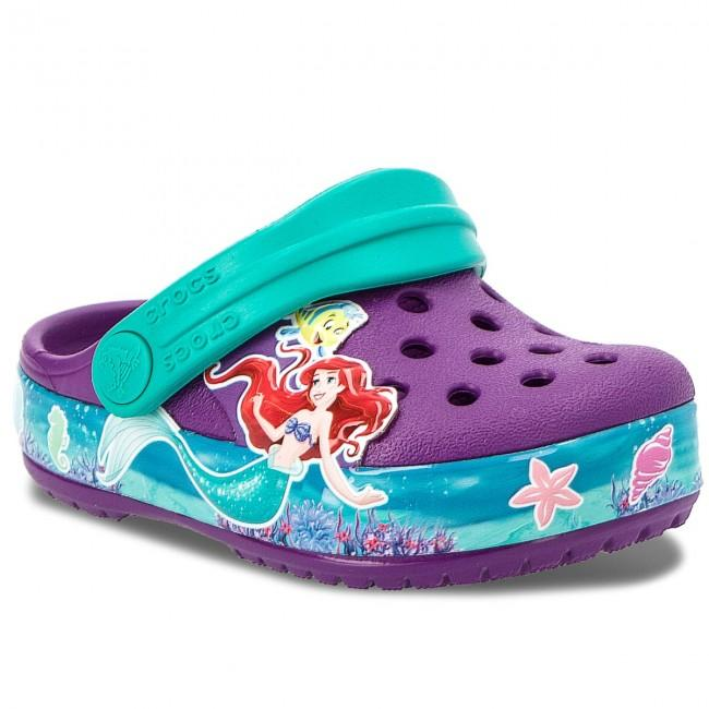 Crocs Princess Ariel Kids Incaltaminte Crocs