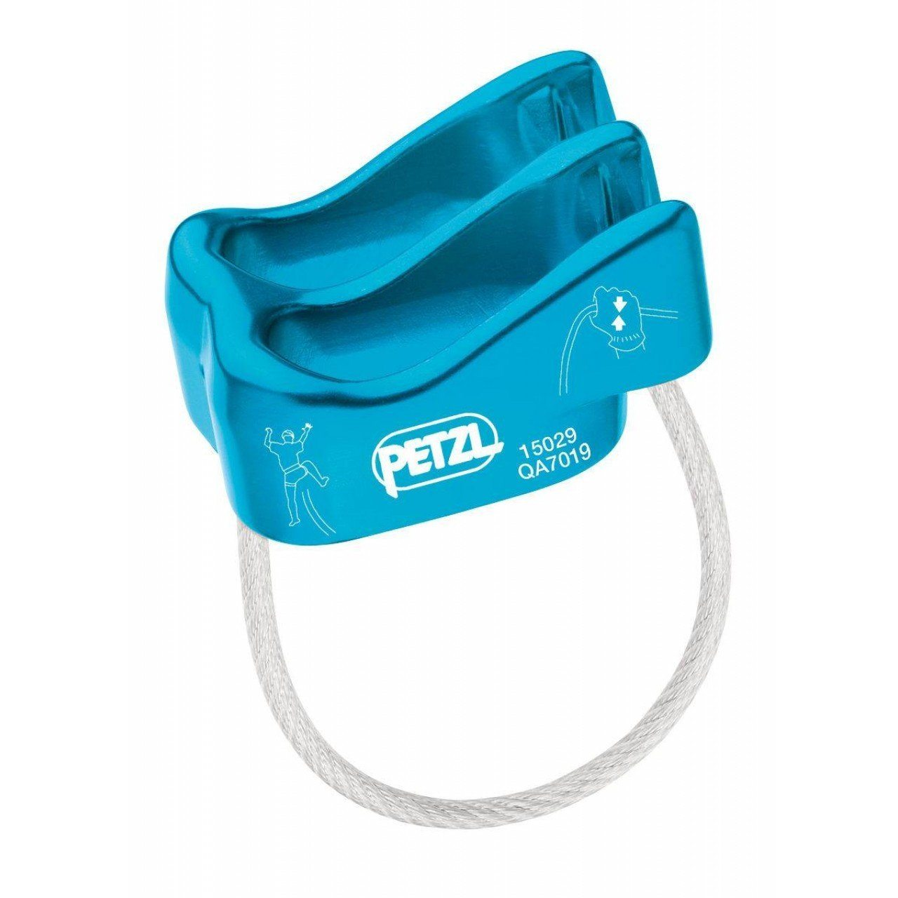 Verso Accessories Petzl OS Unisex