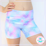 kids activewear shorts with pockets better leg length squat proof fabrics vibrant fun colours and gorgeous patterns shorts with squat proof quality pockets beautiful design