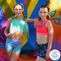 owlete active bold fun colour better body coverage encouraging a healthy lifestyle for kids