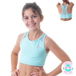 OWLETE ACTIVE GIRLS ACTIVE WEAR WITH BETTER BODY COVERAGE VIBRANT COLOURS GREAT PATTERNS LONGER LEG LENGTH BREATHABLE PANELS SHORTS WITH POCKETS FOR GYMNASTICS DANCE ACRO NINJA AND PARK PLAY