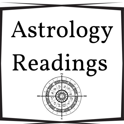 2021 Astrology Reading -  90 Minute One-On-One Session