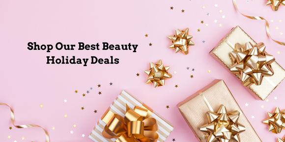 Shop Our Best Beauty Holiday Deals