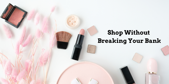 Shop affordable beauty essentials & supplies