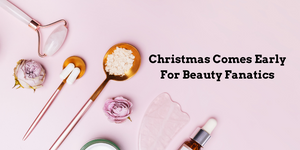 Christmas Beauty Shopping