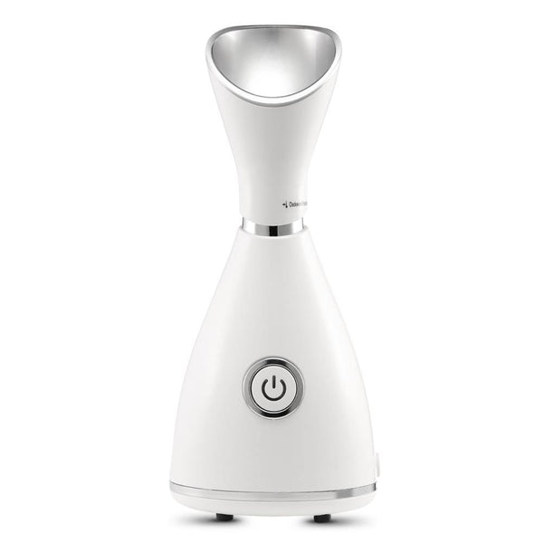 Ionic home facial steamer