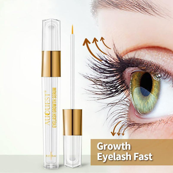 AuQuest Eyelash Growth Serum