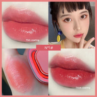 Retro Ice Crystal Moisturising Lip Balm