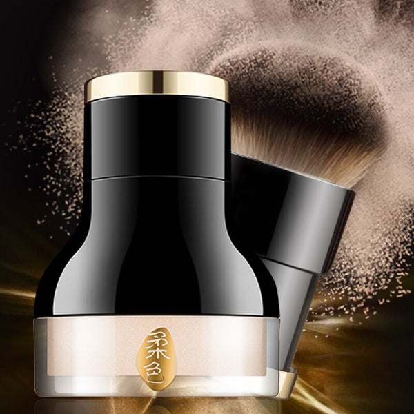 Oil-Control Shine Free Face Loose Powder Finishing