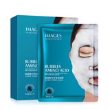 Amino Acid Bamboo Charcoal Bubble Mask