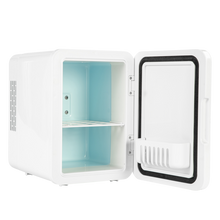 Load image into Gallery viewer, GLO BOX-PINK SKINCARE FRIDGE
