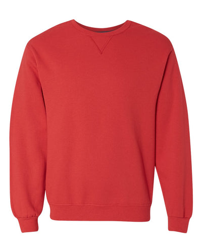 Fruit of the Loom Adult SofSpun® Crewneck Sweatshirt - SF72R