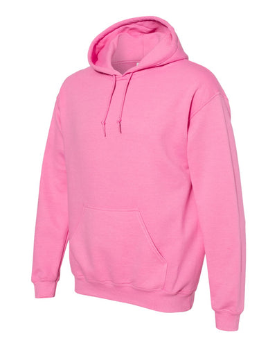 Gildan Men's Heavy Blend Hooded Sweatshirt - Pastel Colors - 18500