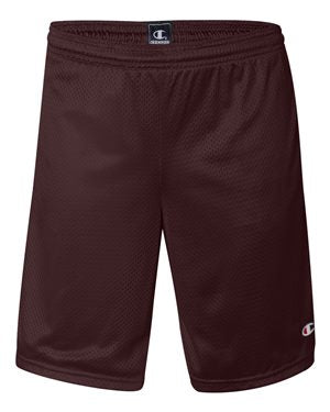 Champion Adult Mesh Short with Pockets - 81622