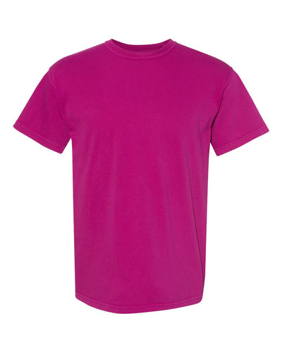 Comfort Colors Garment-Dyed Heavyweight T-Shirt - 1717