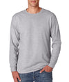 Jerzees Unisex Dri-Power Long Sleeve 50/50 T-Shirt - 29LSR