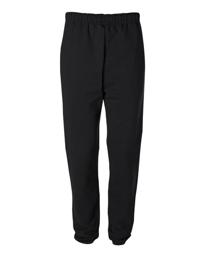 JERZEES Men's Super Sweats NuBlend® Sweatpants with Pockets - 4850MR