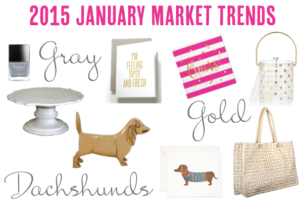 2015 January Market Trends