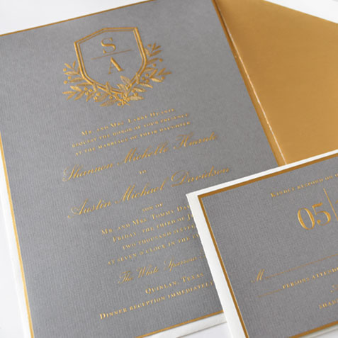 wedding invitations on barquegifts.com