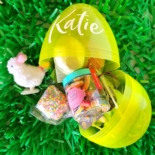 easter egg goodies on barquegifts.com