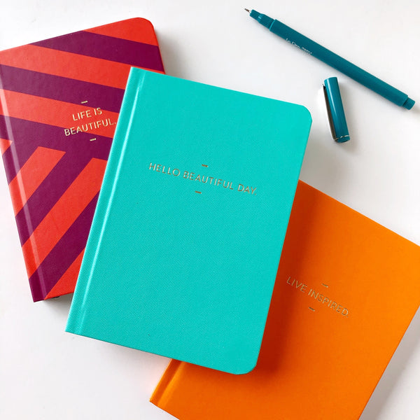 gratitude journals on barquegifts.com