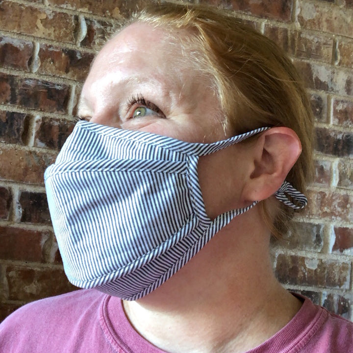 Protective Face Mask - Adult