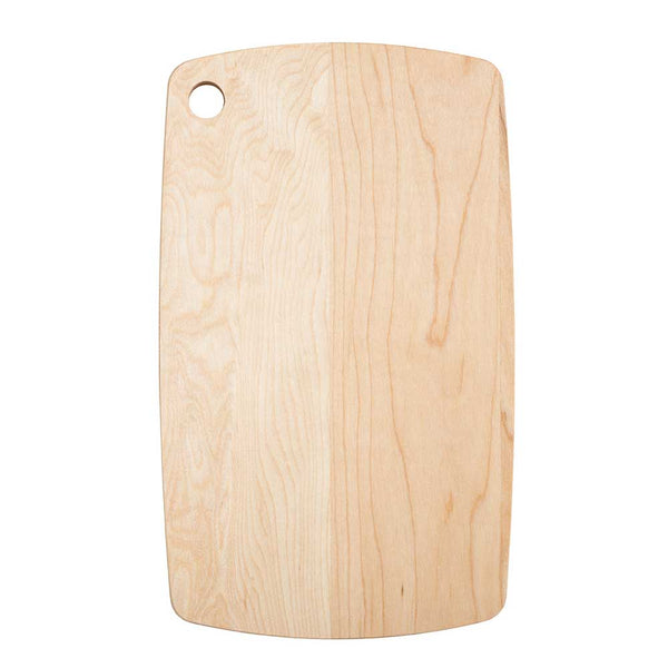 "10"" Maple Cheese Board"