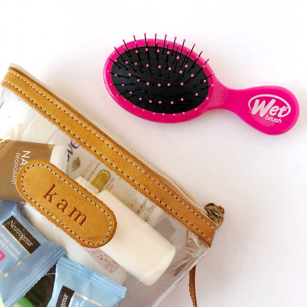 Mini Detangler Brush