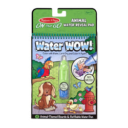 Animal Water Wow!