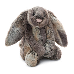Woodland Bashful Bunny (Medium)