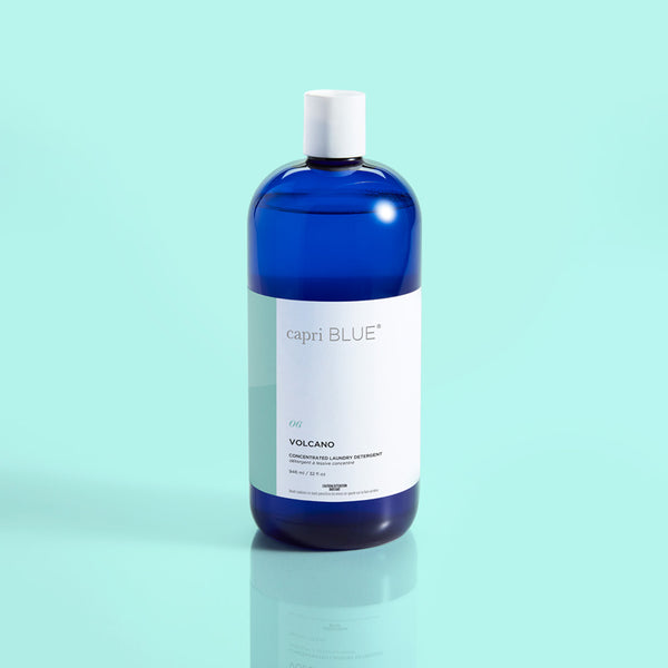 Capri Blue Volcano Concentrated Laundry Detergent at barquegifts.com