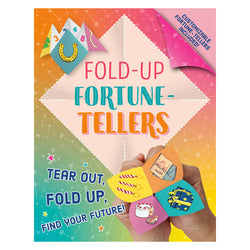 Fold-Up Fortune Tellers Book at barquegifts.com