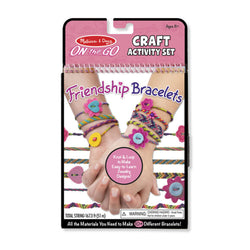On-the-Go Friendship Bracelets at barquegifts.com